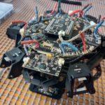 Yuneec drón szerviz 4