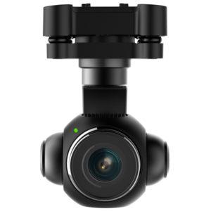 YUNEEC H520 (ipari drón) E90 kamerával 8