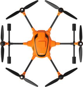 YUNEEC H520E RTK (ipari drón) 11