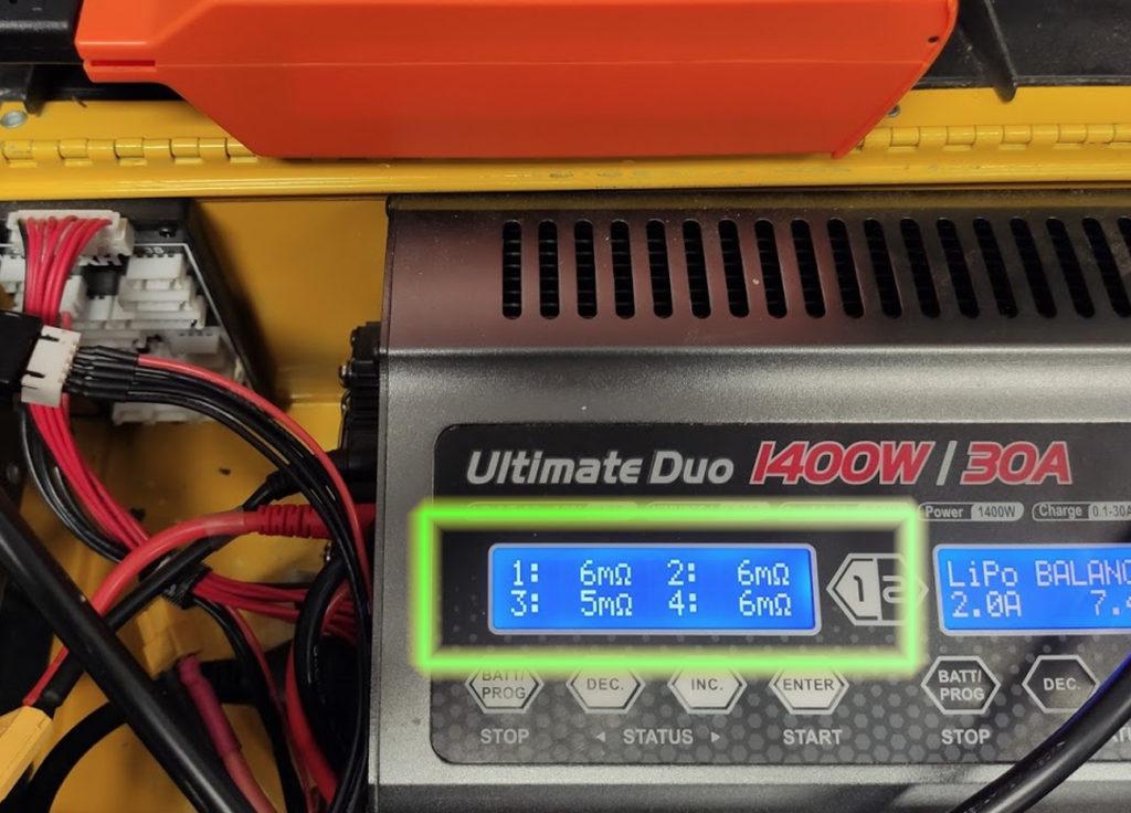 Yuneec drón üzemeltetési tippek – LiPo AKKUMULÁTOROK (3.rész) 2