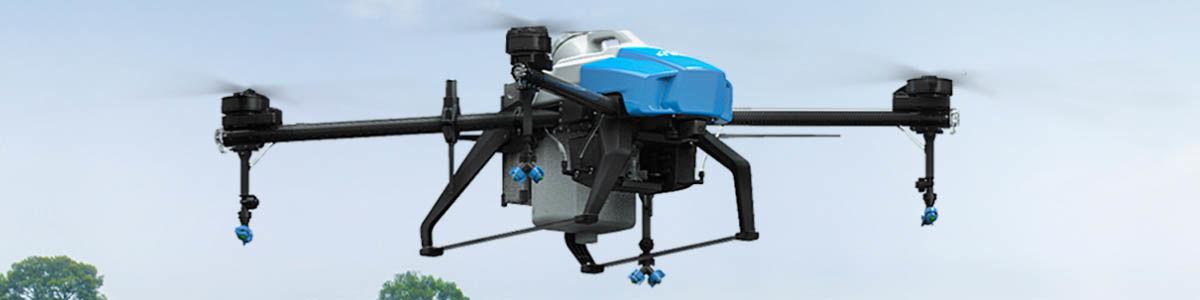 AGR A16 Permetező drón (16 literes tartállyal) 6